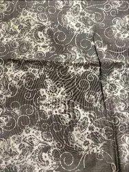 Textile Fabric Printing