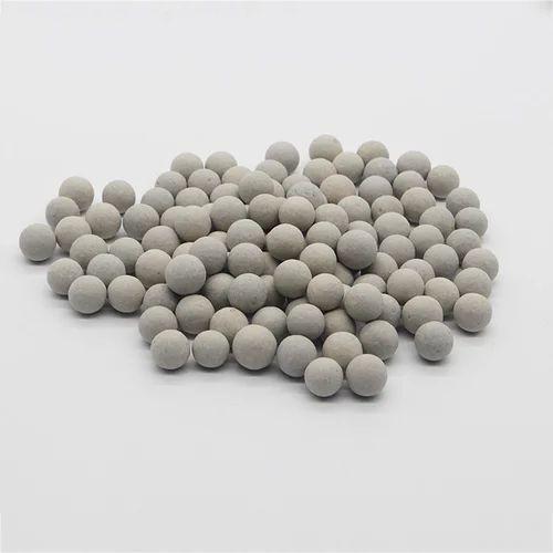 Inert Ceramic Ball at Rs 35/kilogram   Govindpuri   New Delhi  ID:  10799757162