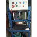 Fully Automatic Hydraulic Buffet Plate Making Machine