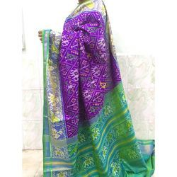 Exclusive Patola Saree