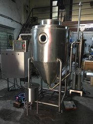 Ss 316 Rotary 5 liter Spray Dryer