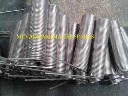 Stainless Steel Emitting Electrodes