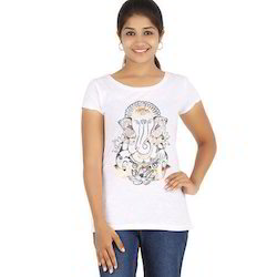395c79a35596 Manufacturer of Men s T-Shirt   Ladies T-Shirt by C K Garments