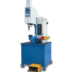 PEM Nut Insertion Machine