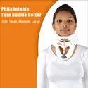 Philadelphia Turn Buckle Collar