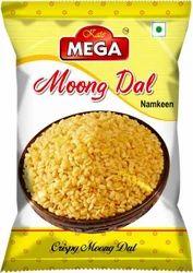 Kate Mega Moong Dal Namkeen, Packaging Size:25 gm