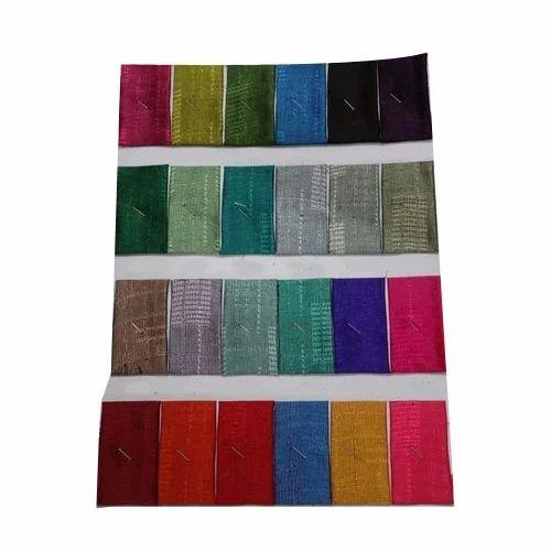 7f5f723cef3af Silk Party Wear Designer Plain Fabric, Rs 55 /meter, Gurukrupa ...