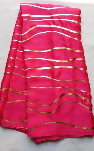 Satin Silk Saree - Pure Satin Silk Sarees Manufacturer from