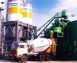 Grey Coromandel Ready Mix Concrete, in chennai, Packaging Type: RMC