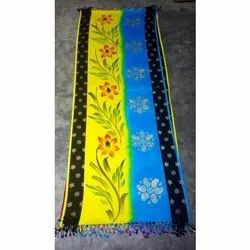 Digital Print Girls Stoles
