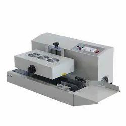 Automatic Induction Sealing Machine