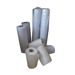 1000 Mm White Coolant Air Filter Paper, 40 Gsm