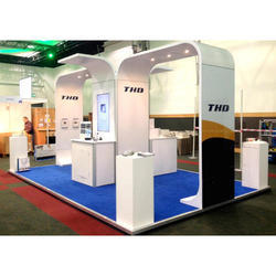 Portable Exhibition Kit Bangalore : Portable exhibition kit at best price in india