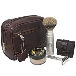 Hotel Shaving Kit
