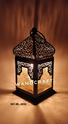 Moroccan Outdoor Lantern