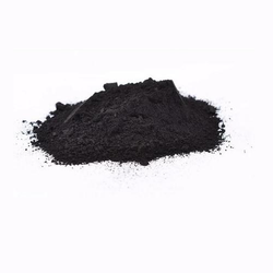 Black Organic Carbon Powder (Soluble), for Agriculture