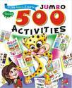 Fun And Learn Jumbo 500 Activities