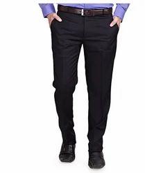 RG Designers (Navy) Slim Fit Mens Formal Trousers DN1000