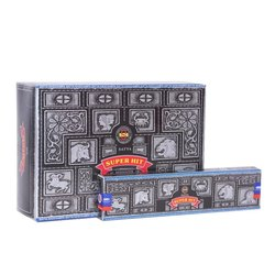 Satya Super Hit 40 gm Incense Sticks