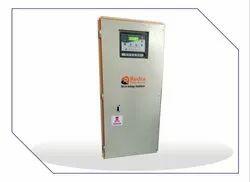 RUDRA Three Phase INDUSTRIAL STABLIZER, Capacity: 50 Kva