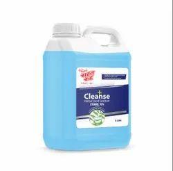 5 L Cleanse Rahat Rooh Hand Sanitizer