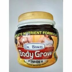 DR Biswas Body Grow Powder