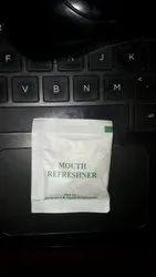 worthy 100 Sachets Mouth Freshener Sachet, Packaging Size: 100 Sachets