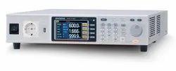 APS-7000 Series Programmable Linear AC Power Sources