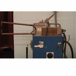 Metal Spot Welding Machine