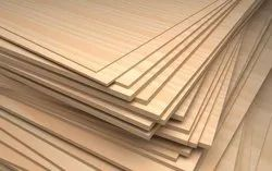 Brown Commercial Plywood, Thickness: 4 Mm, Size: 8x4 Feet