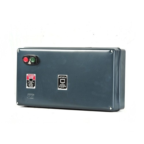 L T 3 Phase Mk1 Starter Rs 5500 Piece Advance Industrial Electrical Id 20427051673