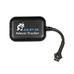 Vehicle Wired GPS Tracking Device