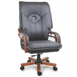 SPS-111 CEO Leather Chair