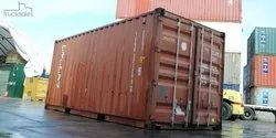 LEASED/LEASING CONTAINER