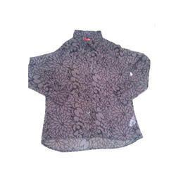 Ladies Shirt Stylish