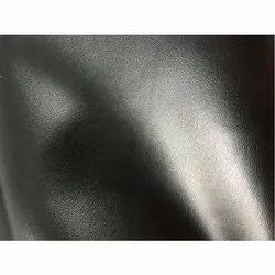 Semi Chrome Glazed Kid Leather