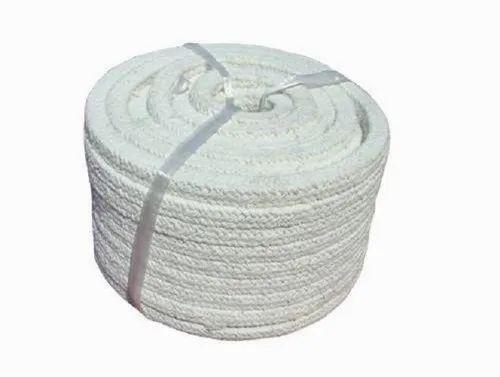 Pacseal / Champion Natural Ceramic Braided Rope