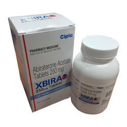 Xbira 250 mg (Abiraterone Acetate)