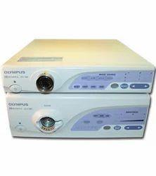 Olympus CV-160 Video Endoscopy
