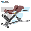 Hyper Extension Gym Machine