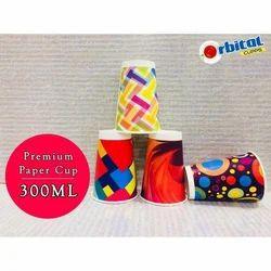 300 ml Premium Paper Cup