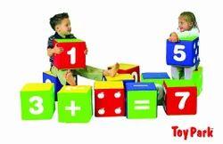 30CM Jumbo Soft Blocks (12Pcs Set) (SPS 116)