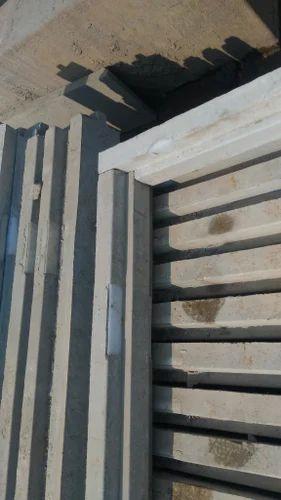 Rectangular Rcc Door Frame Pvc Rubber Mould Dimension