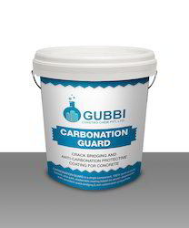 Anti Carbonation Coating