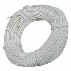 PVC White Ferrule Sleeve