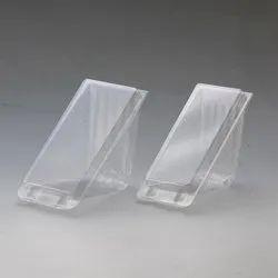 Dailypack Transparent Plastic Sandwich Box