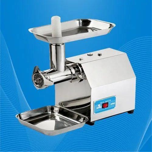 Meat Mincer 22 No 200 Kg Hr Rs 20000 Piece Manjeet Kitchen Equipments Id 21579421730