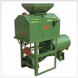 9 Hp Graining Machine