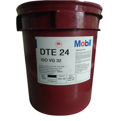 Hydraulic Oil DTE 24