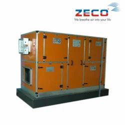 Zeco Floor Mounted Air Handling Unit